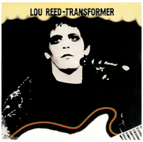 Transformer from RCA / BMG Heritage