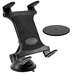 Arkon Universal Tablet Suction Mount (TAB178)