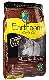 Wells Earthborn Holistic Primitive Natural Grain-Free Dog Food - 14 lb. Bag