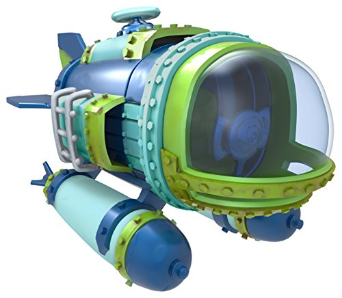 Skylanders SuperChargers: Vehicle Dive Photo