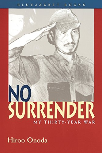 No Surrender: My Thirty Year War (Bluejacket Books)