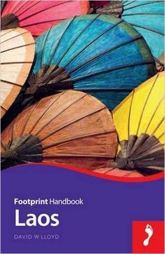 Laos Handbook (Footprint - Handbooks)