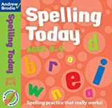Spelling Today for Ages 8-9 (Spelling Today)