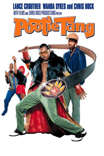 Pootie Tang (Joann Sharp compare prices)