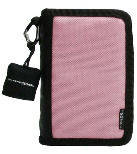 BD&A Pink Mini Folio (Nintendo DS)