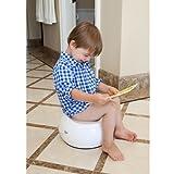 Joovy Loo Potty Chair, White