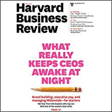 Harvard Business Review, November 2016 (English) Périodique Auteur(s) : Harvard Business Review Narrateur(s) : Todd Mundt