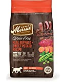 Merrick Grain Free Real Buffalo & Sweet Potato - 4 lbs