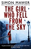 img - for Girl Who Fell from the Sky book / textbook / text book