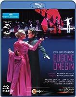 Eugene Onegin [Blu-ray] [Import]