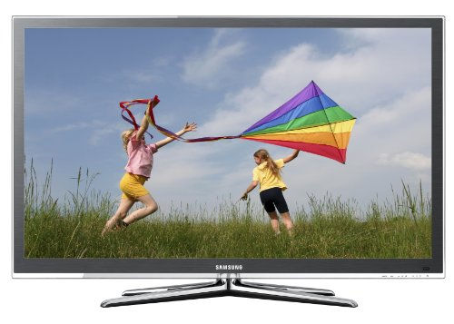 Samsung UN46C6500 46-Inch 120 Hz 1080p LED HDTV (Black)