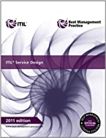 ITIL Service Design 2011 Edition, 2nd Edition