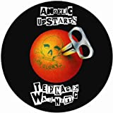 Angelic Upstarts Teenage Warning [VINYL]