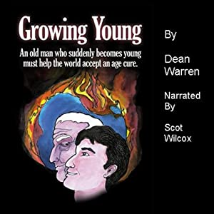 Growing Young Audiobook