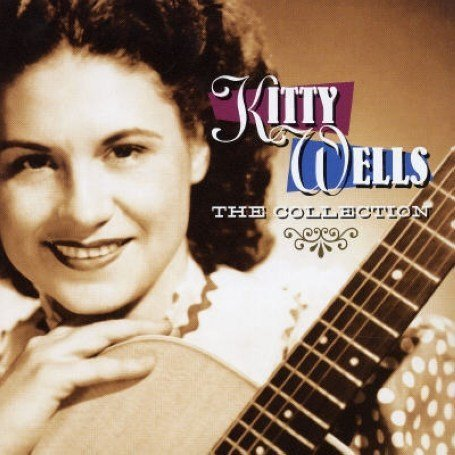Kitty Wells - The Queen of Country Music (di - Zortam Music