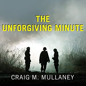 The Unforgiving Minute Audiobook