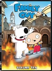 Family Guy 10 (Sous-titres français) [Import]