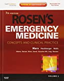 img - for Rosen's Emergency Medicine - Concepts and Clinical Practice, 2-Volume Set: Expert Consult Premium Edition - Enhanced Online Features and Print, 7e book / textbook / text book