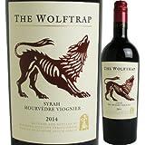 ブーケンハーツクルーフ・ウルフトラップ【Boekenhoutskloof】【南アフリカの赤ワイン】