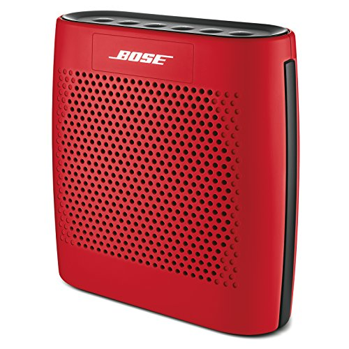 Click to buy Bose SoundLink Color Bluetooth Speaker (Red) - From only $124.99