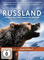 Russland - Im Reich der Tiger, B�ren und Vulkane