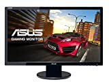 ASUS VE248HR Monitor Gaming -24'' Full HD (1920x1080), negro