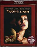 Taking Lives (Unrated Director's Cut) [HD DVD]