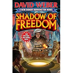 Shadow of Freedom (Honorverse Novel) by David Weber