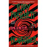 Hogfather (Discworld) ~ Terry Pratchett