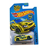 2014 Hot Wheels Hw City World Cup Soccer Brazil - Audacious