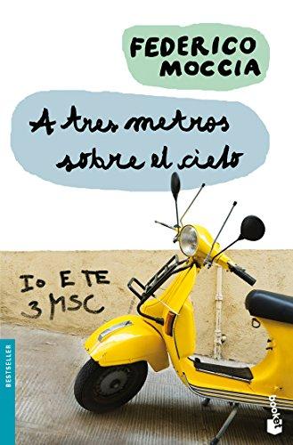 A Tres Metros Sobre El Cielo descarga pdf epub mobi fb2