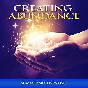 Creating Abundance Speech