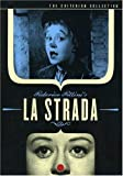 Criterion Collection: La Strada [DVD] [1954] [Region 1] [US Import] [NTSC]