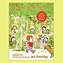 The New Kid on the Block (       UNABRIDGED) by Jack Prelutsky Narrated by Jack Prelutsky