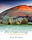 img - for Archaeology: A Brief Introduction (11th Edition) book / textbook / text book