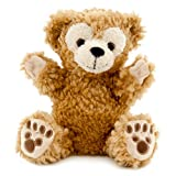 Duffy the Disney Bear Hand Puppet