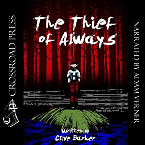 The Thief of Always Audiobook