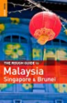 Rough Guide Malaysia Singapore And Br...