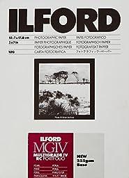 ILFORD Photo MULTIGRADE Photo Paper - 5\