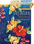 Paradise Stitched-Sashiko and Appliqu...