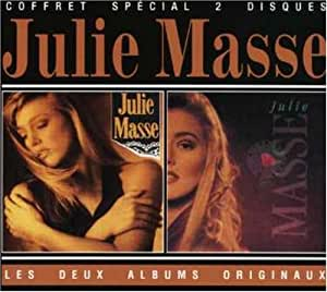 Julie Masse: Collection 2 Pour 1