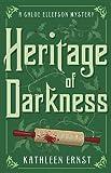www.payane.ir - Heritage of Darkness (A Chloe Ellefson Mystery)