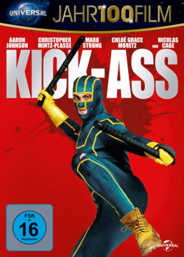 Kick-Ass (Jahr100Film)