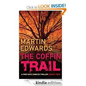 The Coffin Trail: 1 (Lake District Mysteries)