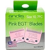 Andis UltraEdge EGT Blade Combo, Pink