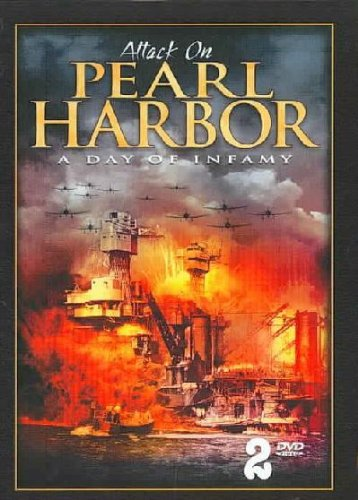 Attack on Pearl Harbor - A Day of Infamy (DVD)