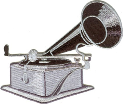 Application Phonograph Patch