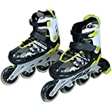 "Nivia Pro Speed 90 Skates Size.""small"""