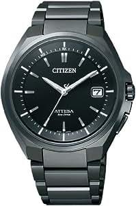 [シチズン]CITIZEN 腕時計 ATTESA アテッサ Eco-Drive エコ・ドライブ 電波時計 ATD53-3051 メンズ