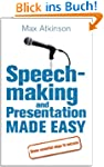 Speech-making and Presentation Made E...